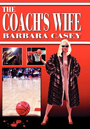 book cover of The Coach\'s Wife
