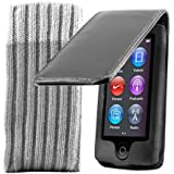 Kolay Hülle und Socke für iPod Nano 7G 7. Generation