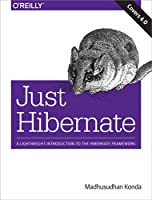 Just Hibernate Front Cover