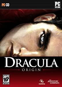 Dracula Origin - PC: Video Games - Amazon com