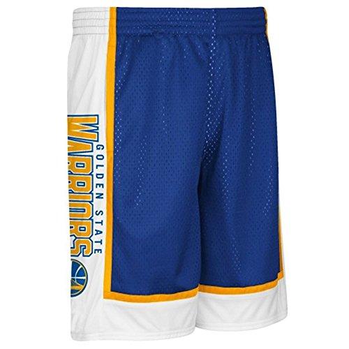 Mens NBA Adidas Originals Mesh Short