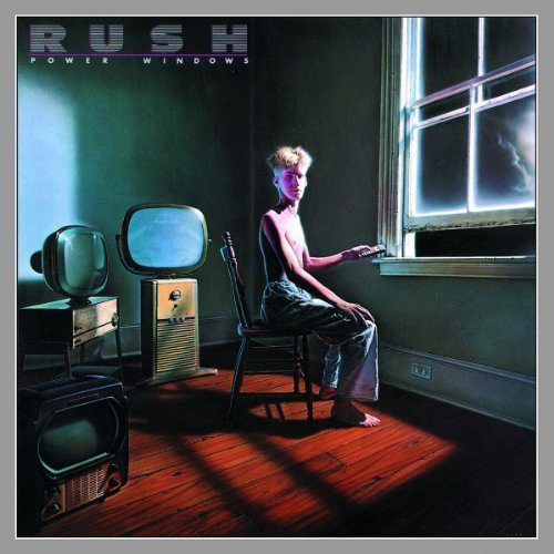 tered) by Rush (1997-06-03) (Rush Power Windows)