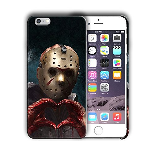 Halloween design for Iphone 7 / Iphone 8 (4.7in) Hard Case Cover (halln7) -