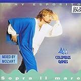 Sopra il mare (3 versions, 1992, feat. Gianluigi di Franco) / Vinyl Maxi Single [Vinyl 12'']