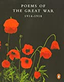 Poems of the Great War: 1914-1918