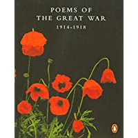 Poems of the Great War: 1914-1918 (Penguin Modern