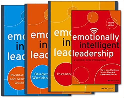 Emotionally Intelligent Leadership For Students Deluxe Facilitator