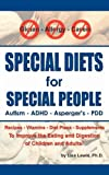 Special Diets for Special People, Lisa S. Lewis, 1932565299
