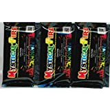 Mystical Fire Campfire Fireplace Colorant Packets (3 Pack)