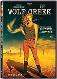 Wolf Creek: Season One [Import italien]
