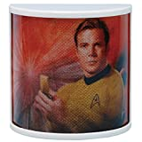 Westland Giftware Star Trek Kirk Battery Operated