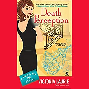Death Perception Audiobook