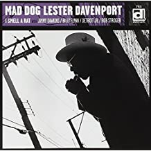 I Smell a Rat by MAD DOG LESTER & JIMMY DAWKINS DAVENPORT (2002-10-22)