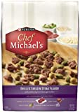 Chef Michael's Grilled Sirloin Dry Dog Food 11.5 Pound Bag, My Pet Supplies