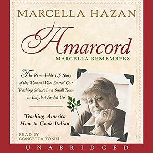 Amarcord Audiobook