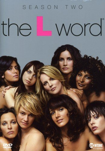 The L Word: Season 2 Jennifer Beals Leisha Hailey Laurel Holloman Mia Kirshner