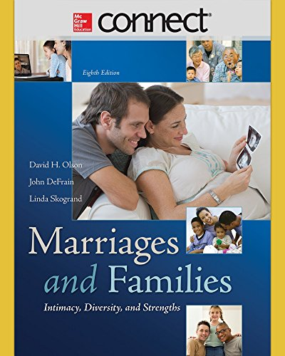 Marriages & Families (Connect Access Card)