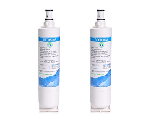 Filtro de agua de repuesto para Whirlpool, KitchenAid, Sears ...