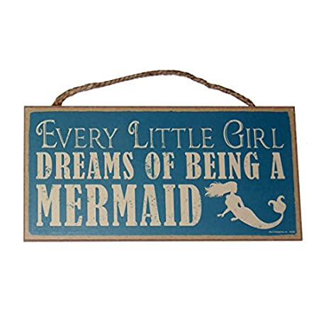 51DuFlXrbTL._SS450_ Mermaid Wall Art and Mermaid Wall Decor