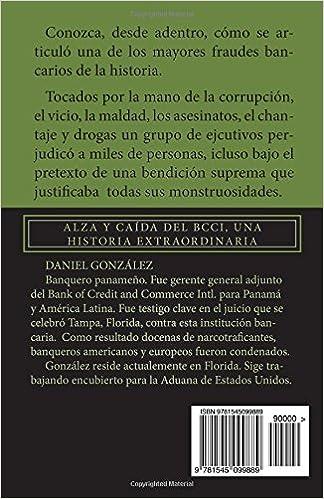 Los reyes del lavado de dinero (Spanish Edition)
