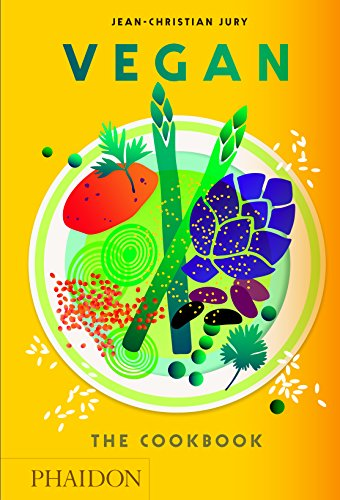 Vegan: The Cookbook cover