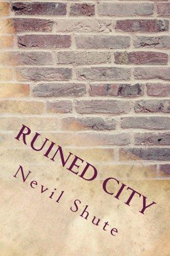 Ruined City ebook