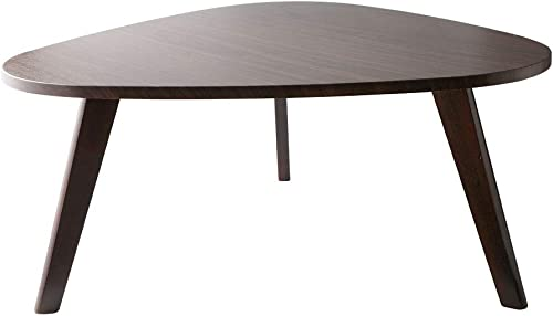 Purzest Mid-Century Coffee Table