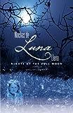 Noches de Luna Llena/ Nights of the Full Moon, MaríA De Los ÁNgeles Correa EnríQuez, 146333298X