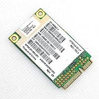 for HP GOBI2000 UN2420 WWAN 3G Wireless Card HSPA/WCDMA GSM/GPRS GSM/GPRS EDGE 531993-001