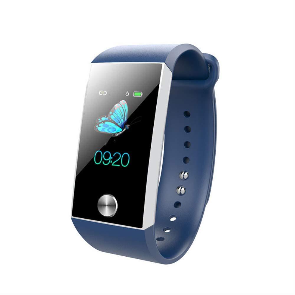 GYFKK Reloj Inteligente Smartwatch Pantalla Grande ...