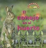 El Conejo en el Huerto, Dana Meachen Rau, 076142413X