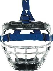 Markwort Game Face Softball Safety Mask - Large