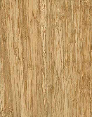 Solid Strandwoven Honey 1/2 in. x 3-3/4 in. x 72-3/4 in. Length Tongue & Groove Bamboo Flooring (22.95 sq. ft./case)