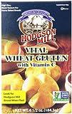 Hodgson Mill Vital Wheat Gluten w/ Vitamin C - 6.5 oz