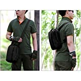 LC Prime Leisure Cycling Chest Bag Tactical