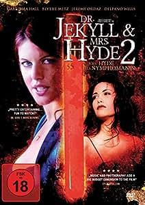 Dr. Jekyll & Mrs. Hyde 2 [Alemania] [DVD]