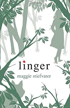 Linger 0545123283 Book Cover