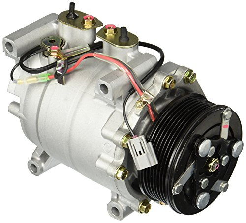 Four Seasons 58882 A/C Compressor ()