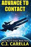 Advance to Contact (Warp Marine Corps) (Volume 3)