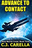 advance to contact warp marine corps volume 3