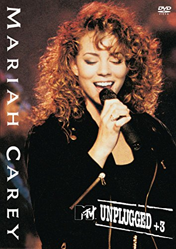 DVD : Mariah Carey - MTV Unplugged 3 (DVD)