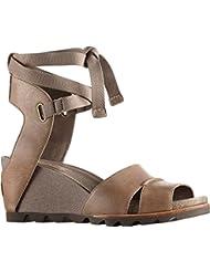 SOREL Womens Joanie Wrap Sandal