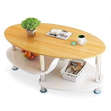 Mesa de Centro Nórdica Creativa Simple Mesas Modernas Salón Salón ...
