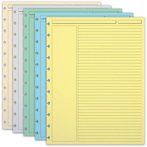 Cornell Note Paper AmazonCom