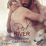 Red River: Pack Collection, Book 2 | Cardeno C.