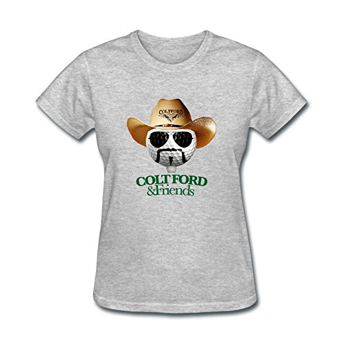 colt ford shirt - 2