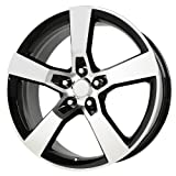 20 camaro wheels - Wheel Replicas V1160 Chevrolet Camaro Camaro SS Chrome Wheel (20x8