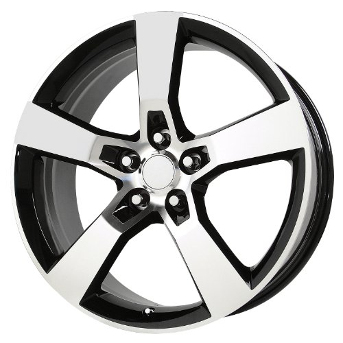 Wheel Replicas V1160 Chevrolet Camaro Camaro SS Chrome Wheel (20x8