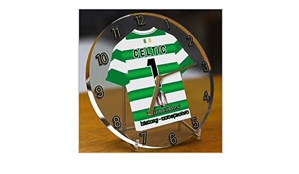 Celtic FC Fútbol club - SPL Champions 2016/17 - el nuevo reloj de ...