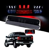 3rd brake light ford f150 2008 - CCIYU LED 3rd Brake Lights Cargo Lamp Assembly Automotive Tail Lights Smoke Lens for 2004-2008 Ford F-150 2007-2010 Ford Explorer Sport Trac 2006-2008 Lincoln Mark LT
